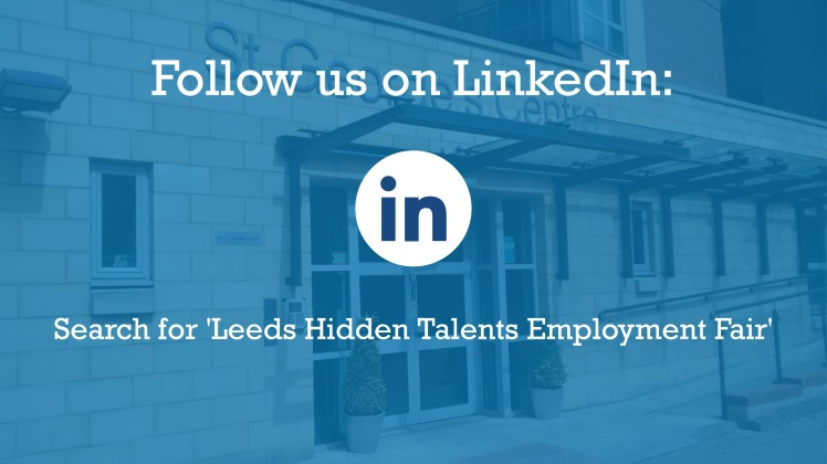 leedshiddentalents - follow on linkedin